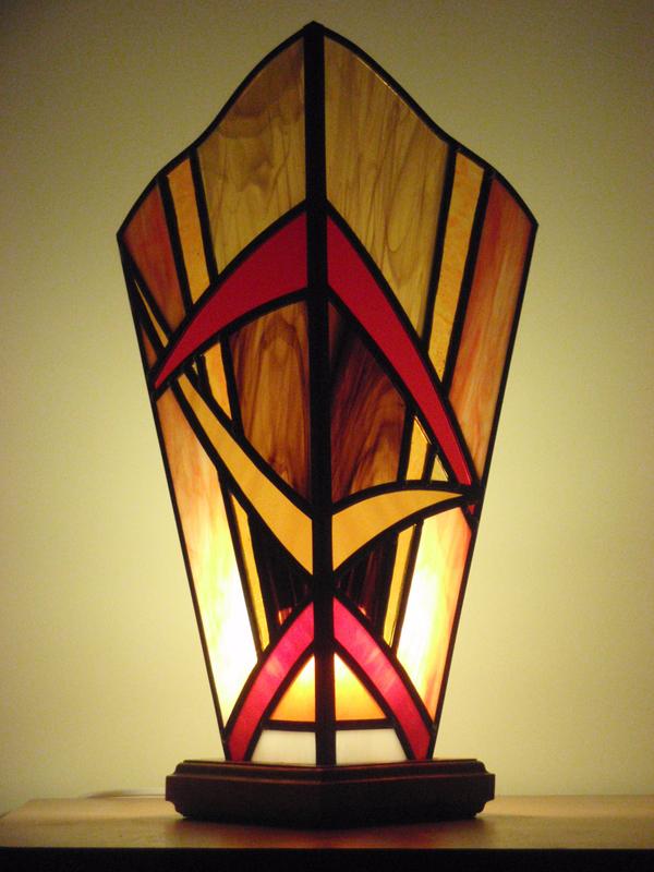 lampe-vitrail